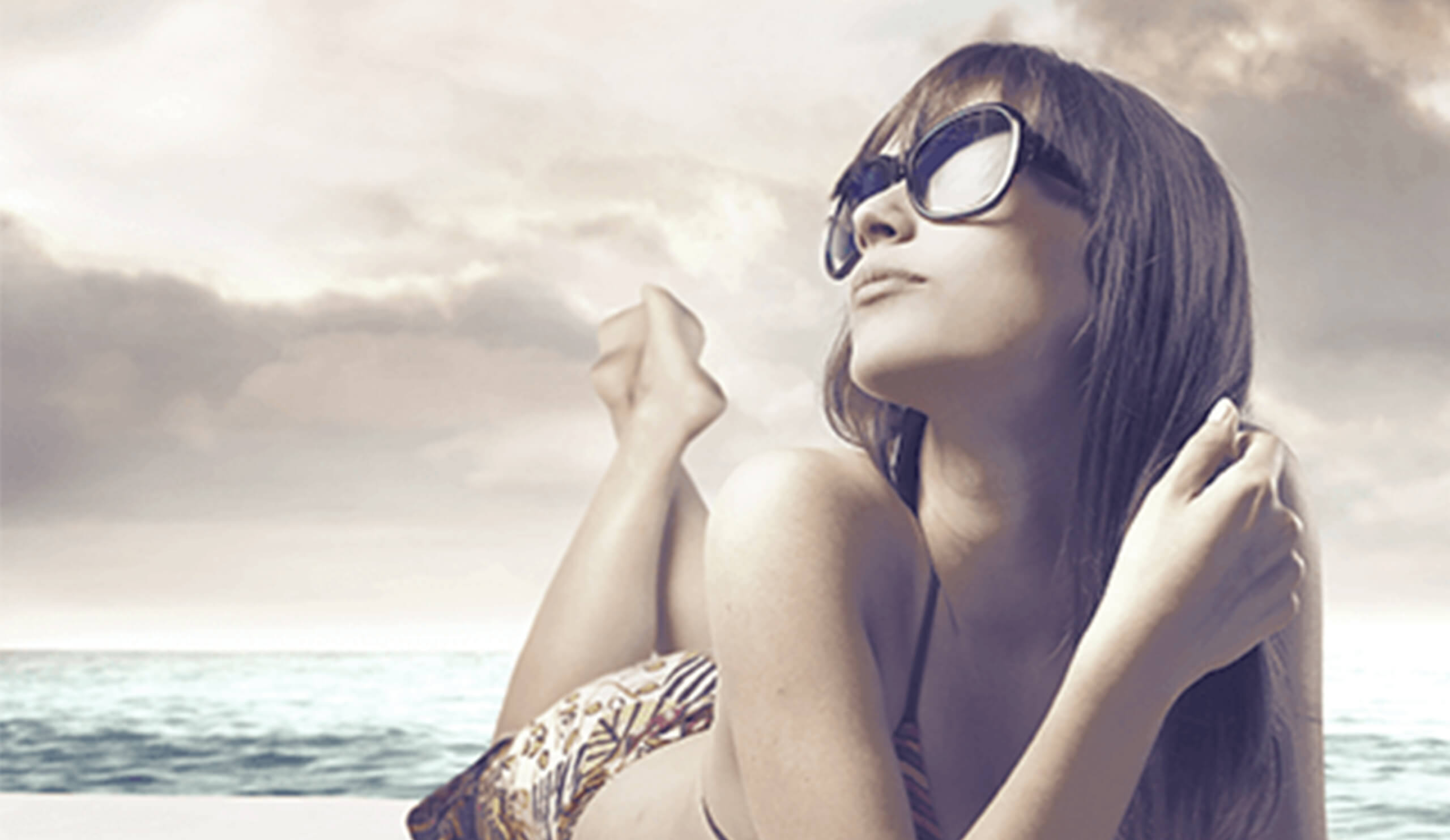 summer skin protection tips by MIRA Clinic