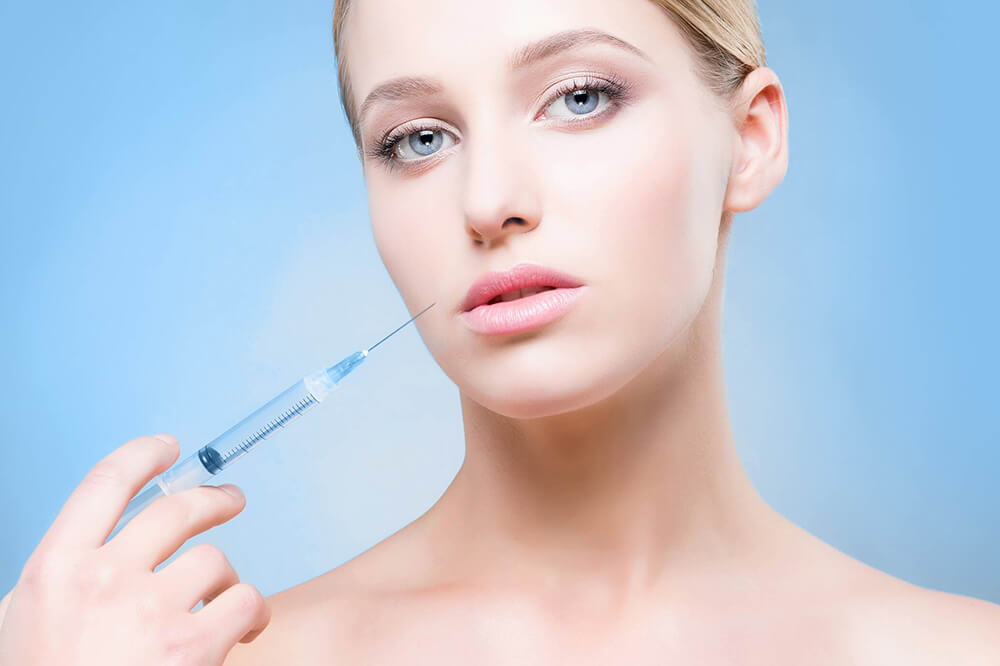 injectables - dermal fillers - wrinkle relaxers