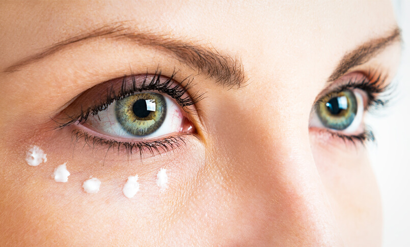 tips for tired eyes - MIRA Clinic blog