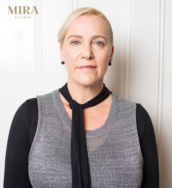 Dermapen - Micro Needling Treatment Perth | MIRA Clinic