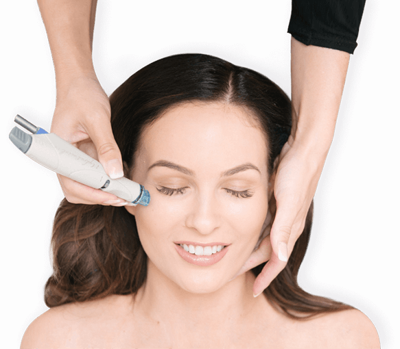 mira clinic perth - hydrafacial treatment image